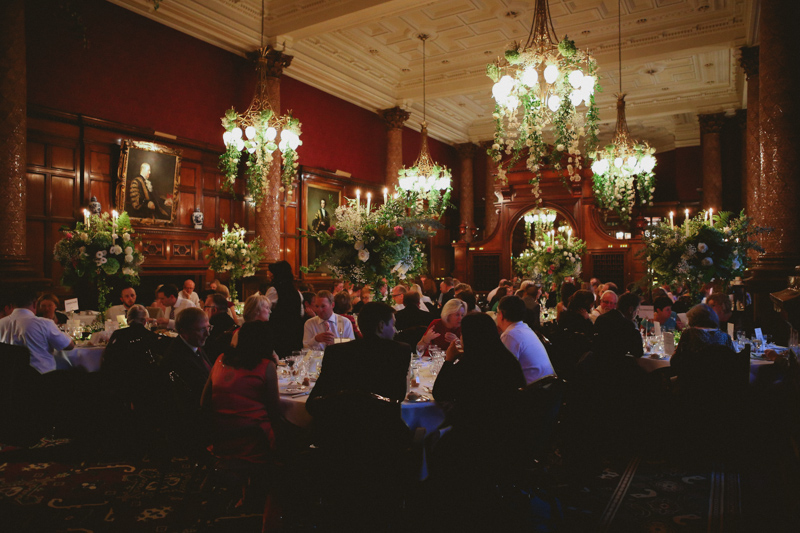 first toast at the national liberal club London by Love oh love photography