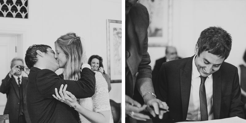 Wandsworth town hall wedding reception London small by love oh love photography