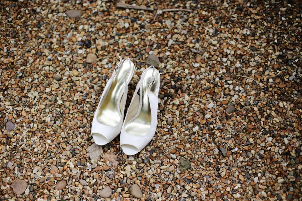 wedding shoes by Love oh love photography